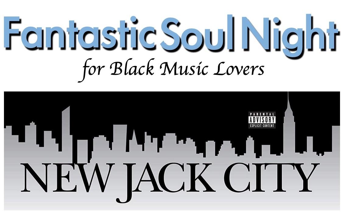 Fantastic Soul Night [2019/12/27]